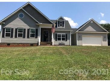 Photo one of 2546 Rockford Rd Shelby NC 28152 | MLS 3759215