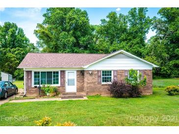 Photo one of 1105 13Th Nw St Conover NC 28613   MLS 3759308