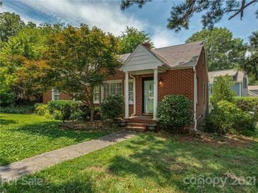 Photo one of 2856 Hillsdale Ave Charlotte NC 28209 | MLS 3759322