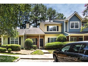 Photo one of 9108 Arbourgate Meadows Ln Charlotte NC 28277 | MLS 3759327