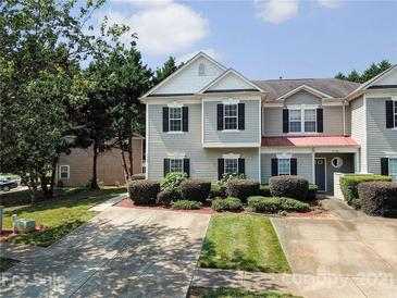 Photo one of 1156 Phil Oneil Dr Charlotte NC 28215   MLS 3759358