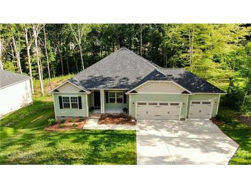 Photo one of 136 Wylie Trl Statesville NC 28677 | MLS 3759364