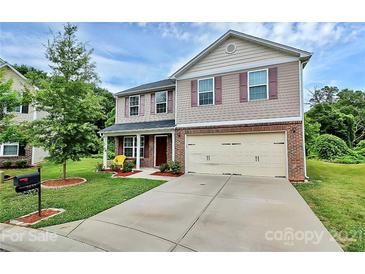Photo one of 2032 Red Leaf Ct Dallas NC 28034   MLS 3759426