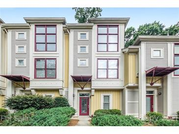 Photo one of 1051 Park West Dr Charlotte NC 28209 | MLS 3759428