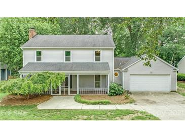 Photo one of 5930 Carmel Station Ave Charlotte NC 28226   MLS 3759438