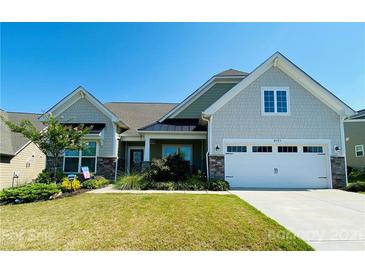 Photo one of 4023 Home Grown Way Lake Wylie SC 29710 | MLS 3759454