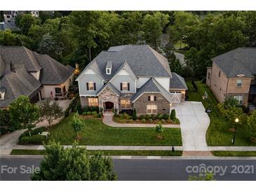 Photo one of 5722 Five Knolls Dr Charlotte NC 28226 | MLS 3759484