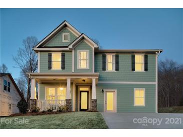 Photo one of 5012 Thomasville Dr Belmont NC 28012 | MLS 3759485