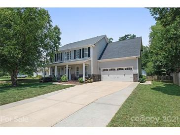 Photo one of 4103 Alden St Indian Trail NC 28079 | MLS 3759490