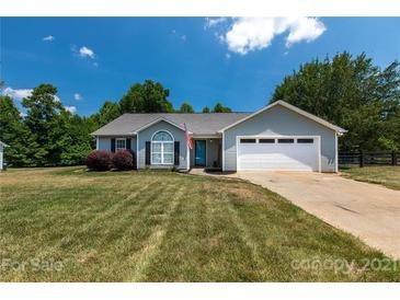 Photo one of 119 Panther Creek Rd Troutman NC 28166 | MLS 3759495