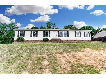 Photo one of 1007 Daniel Dr Stanley NC 28164   MLS 3759497