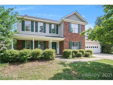 Photo one of 3725 Winterberry Ct Concord NC 28027 | MLS 3759498