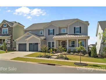 Photo one of 845 Bee Balm Trl Fort Mill SC 29708 | MLS 3759522