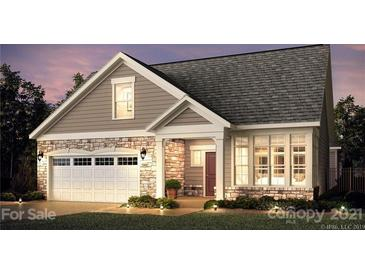 Photo one of 1074 Millview Ln # 3 Stallings NC 28104   MLS 3759539