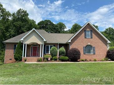 Photo one of 188 Donsdale Dr Statesville NC 28625 | MLS 3759549