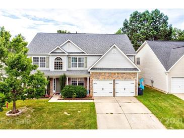 Photo one of 4002 Brookchase Blvd Fort Mill SC 29707   MLS 3759554
