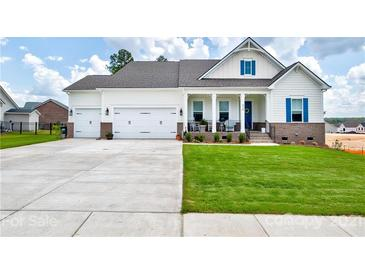 Photo one of 936 Chippenham Ave Indian Land SC 29720 | MLS 3759564