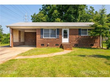 Photo one of 210 Fisher St Concord NC 28027   MLS 3759582