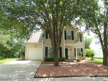 Photo one of 15270 Eric Kyle Dr Huntersville NC 28078   MLS 3759589