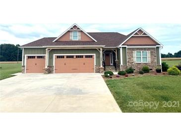 Photo one of 150 Dorothy Dr China Grove NC 28023   MLS 3759592