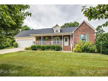 Photo one of 1095 Security St Newton NC 28658 | MLS 3759606