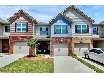 Photo one of 2604 Winter Thistle Way # 156 Indian Land SC 29707   MLS 3759619
