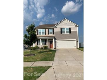 Photo one of 108 Knightsway Dr Mooresville NC 28115   MLS 3759651