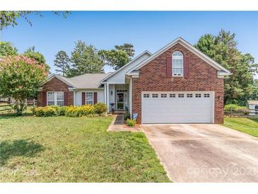 Photo one of 4127 Brownwood Ln Concord NC 28027   MLS 3759678