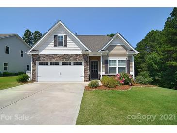 Photo one of 76955 Gauley Dr Lancaster SC 29720   MLS 3759690