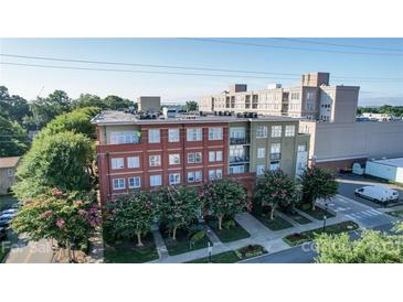 Photo one of 1320 Fillmore Ave # 103 Charlotte NC 28203 | MLS 3759699