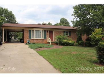 Photo one of 2555 21St Ne Ave Hickory NC 28601   MLS 3759704