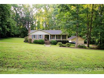 Photo one of 242 Amity Dr York SC 29745   MLS 3759713