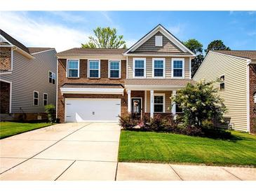 Photo one of 13722 Canterbury Castle Dr Charlotte NC 28273 | MLS 3759738