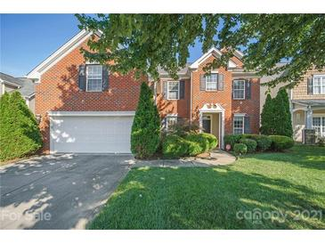 Photo one of 1637 Apple Tree Nw Pl Concord NC 28027   MLS 3759793