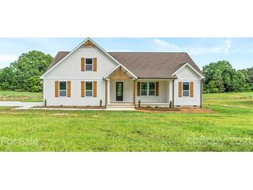 Photo one of 219 Lone Pine Rd # 9 Statesville NC 28625 | MLS 3759805