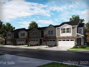 Photo one of 3504 Auburn Curb Rd Charlotte NC 28217   MLS 3759820