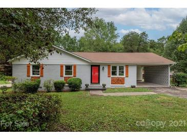 Photo one of 1246 Rolling Ln Statesville NC 28677 | MLS 3759822