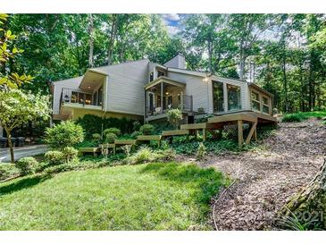 Photo one of 13623 Woody Point Rd Charlotte NC 28278 | MLS 3759836