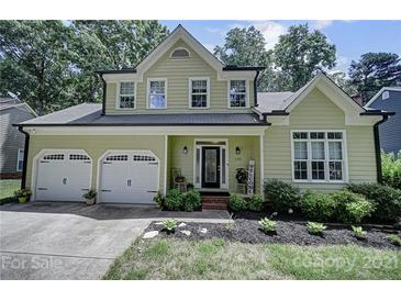 Photo one of 139 Southhaven Dr Mooresville NC 28117   MLS 3759879