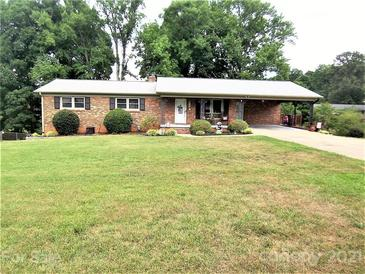 Photo one of 810 Hill St Shelby NC 28152   MLS 3759937
