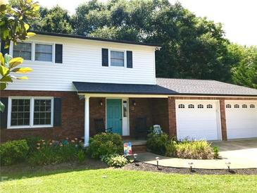 Photo one of 1878 Heritage Farm Rd Taylorsville NC 28681 | MLS 3759989