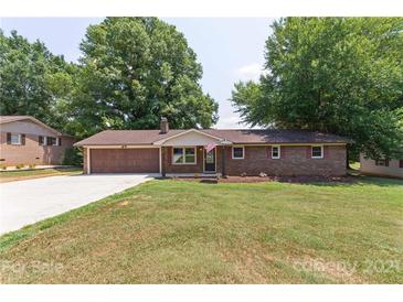 Photo one of 116 Regal Cir Mooresville NC 28117   MLS 3760005