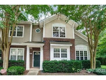 Photo one of 8214 Chaceview Ct Charlotte NC 28269 | MLS 3760040