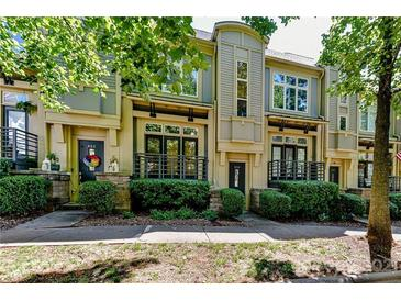 Photo one of 930 Garden District Dr Charlotte NC 28202 | MLS 3760057