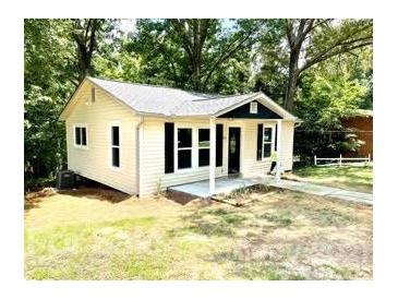 Photo one of 324 Belvedere Dr Concord NC 28027 | MLS 3760089