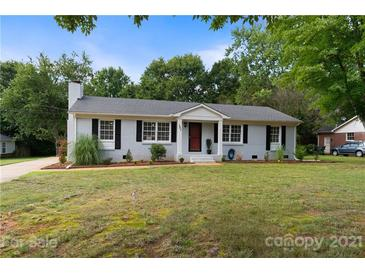 Photo one of 547 Whitethorn Dr Gastonia NC 28054   MLS 3760096
