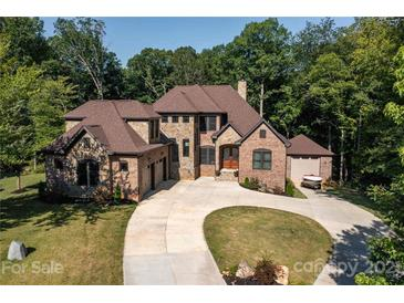 Photo one of 5609 Timber Falls Ct Waxhaw NC 28173   MLS 3760099