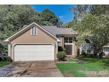 Photo one of 3901 Armitage Dr Charlotte NC 28269 | MLS 3760100