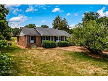 Photo one of 1133 Zion Church Rd Hickory NC 28602   MLS 3760142