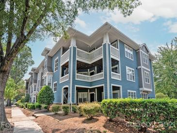 Photo one of 424 Mather Green Ave # M Charlotte NC 28203 | MLS 3760180